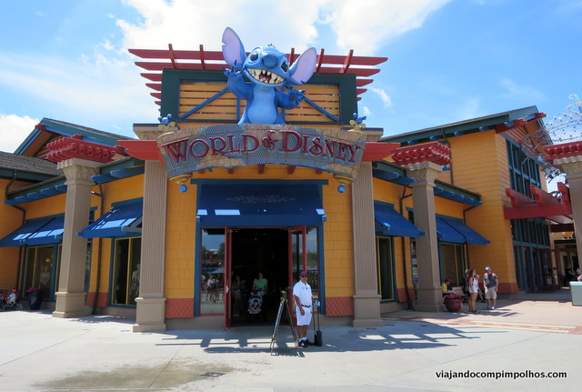 World of Disney Downtown Disney