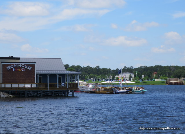 The _Boathouse_Disney_Springs