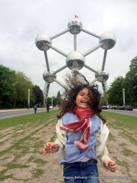 Atomium_Bruxelas