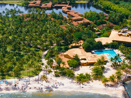 Promoção de resorts para o Reveillon, férias de Janeiro e Carnaval!