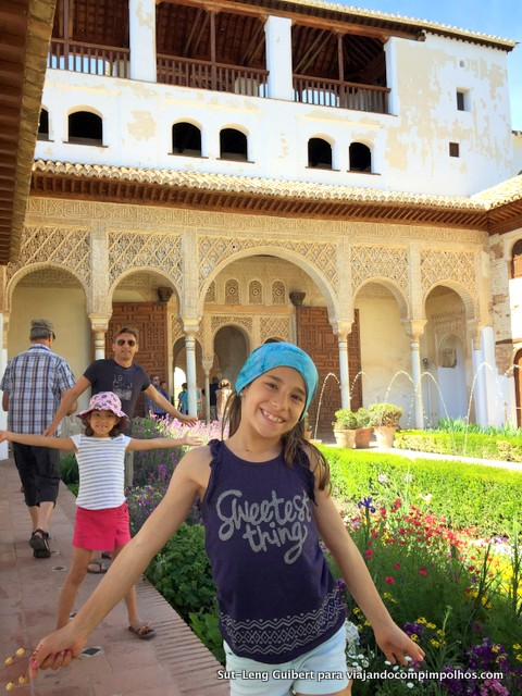 La-Alhambra