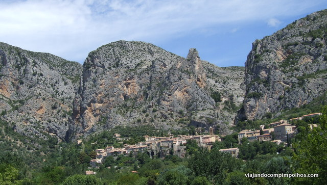 Moustiers-Sainte-Maris