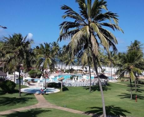 Costa do Sauípe remodela sua estrutura hoteleira e mega área de lazer