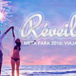10 Hotéis para passar o Reveillon em família por menos de R$10.000