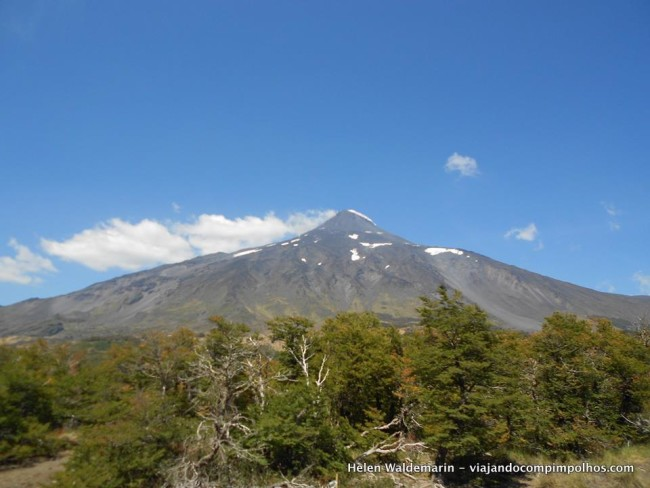 Vulcao-Lanin-chile