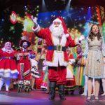 Natal pelo Mundo: o novo show encantador do Natal Luz de Gramado