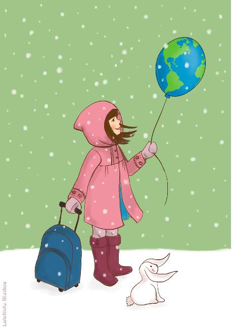 Calendário 2016- inverno