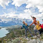 Para pernoitar no Parque Torres del Paine será necessário fazer reserva a partir deste mês