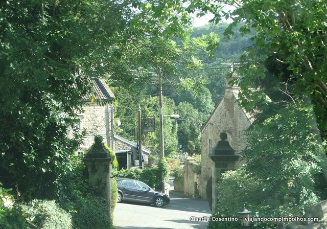 Limpley-Stoke
