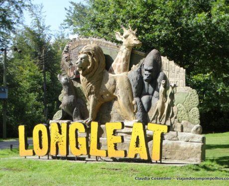 O nosso roteiro…pela Inglaterra: Londres e road trip pelo interior – parte 1