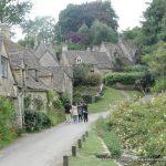 Roteiro de carro pela Inglaterra: vilarejos de Costwolds e Stratford Upon Avon, a cidade de Shakespeare