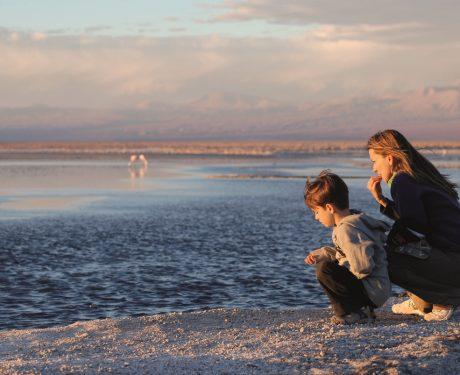 Tierra Atacama Hotel & Spa e estação de esqui Portillo, no Chile, oferecem gratuidade para crianças