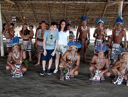 Amazônia, África do Sul ou Atacama? Escolha o seu grupo para viajar nas férias de Julho!