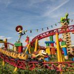Toy Story Land é inaugurada no Disney's Hollywood Studios em Orlando!