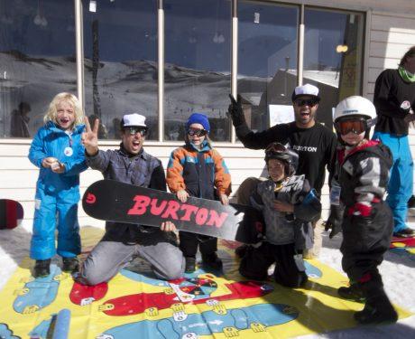 As novidades do Valle Nevado para as crianças