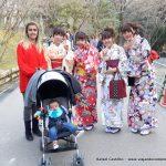 Japão com bebê: as dicas do Pedro (5 meses) e dos seus pais.