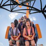 Busch Gardens anuncia a Tigris, uma nova montanha russa radical