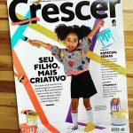 O que as crianças aprendem ao viajar? Revista Crescer #clippingPimpolhos