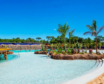 Mabu Thermas Resort em Foz do Iguaçu: um resort com praias e parque aquático!