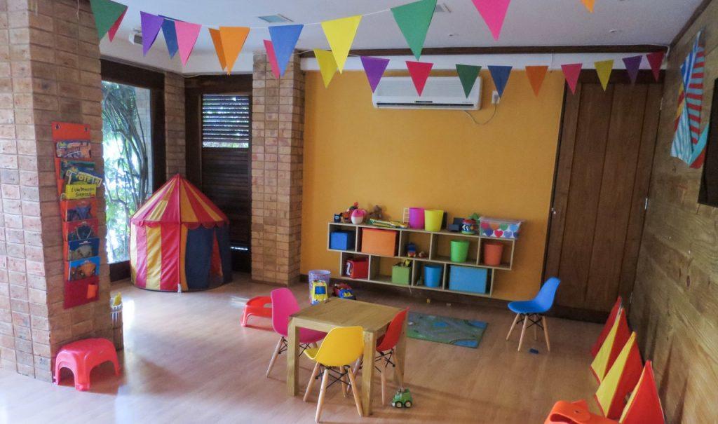 Via dos Corais hotel para familias com criancas