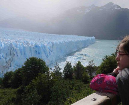Patagônia Argentina com crianças: El Calafate e Perito Moreno